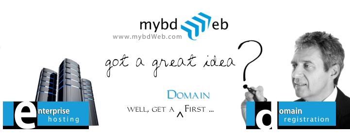 Domain and Web Hosting Bangladesh