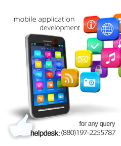 iPhone Android Application Development Bangladesh
